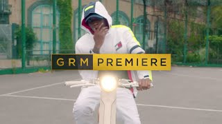 Maxsta x JME - Born On Your Own [Music Video] | GRM Daily