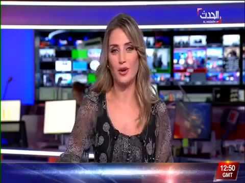 صور مذيعات قناة العربية الحدث