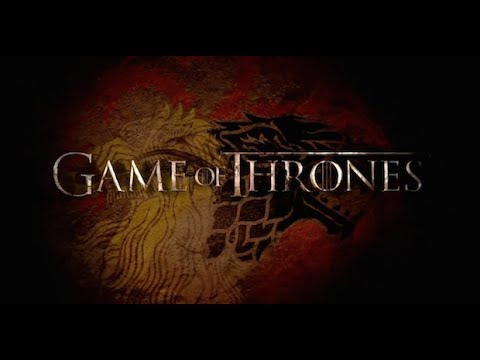 FREE WOMAN - Game of Thrones