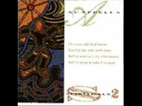 Acapella -  Spirituals 2 -  Ain'ta That Good News