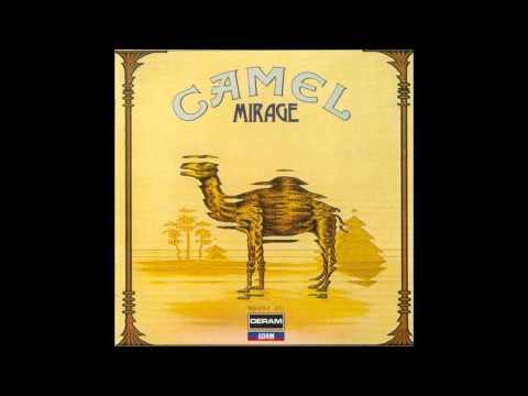 Supertwister (Live)  / Camel