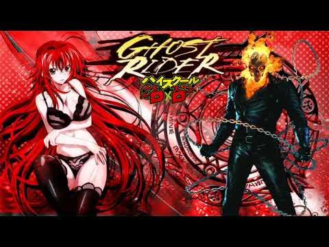 FANFIC] Ghost Rider En High School DxD [CAPÍTULO 7] - YouTube