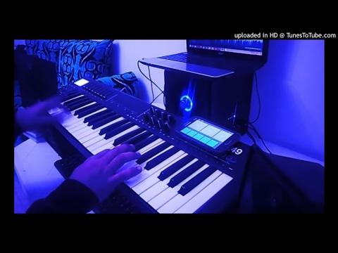 instrumental-rai-2017-hbaal-♥-(hamouda-karache)