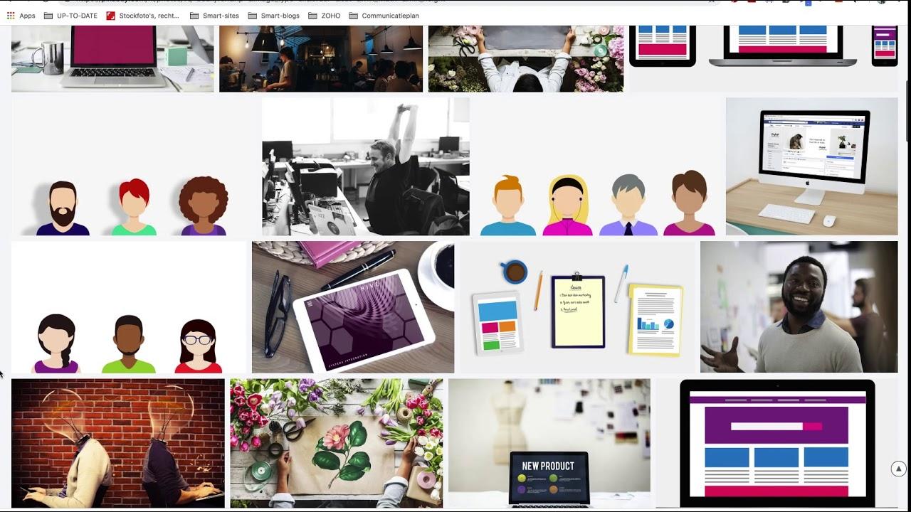 57bc1942d30c73 Waar vind ik foto's om op mijn Smart-Site of Smart-Blog te plaatsen ...