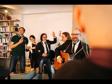 Egotronic - Linksradikale (Official Video)