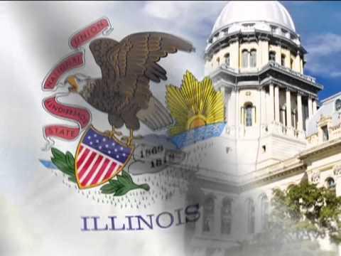 Stop The TV Illinois Tax!