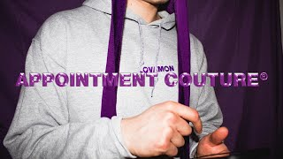LOVAMON 2: APPOINTMENT COUTURE®