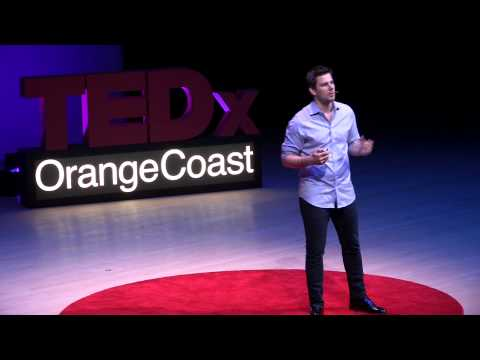 Embracing Your Awkward Moves | Tim Morehouse | TEDxOrangeCoast