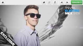 James Egbert - Electro House Mix - Panda Mix Show