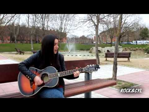 Impossible - Shontelle cover Andrea Garcy Videos De Viajes