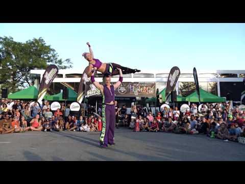 2015 Port Credit Mississauga's Busker Fest