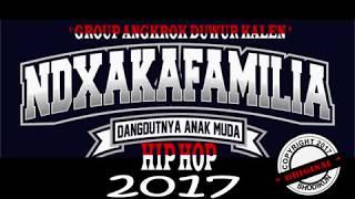 Hip Hop Anak Jalanan Ngamen 5 (COVER)