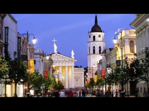 сайты знакомств города вильнюса