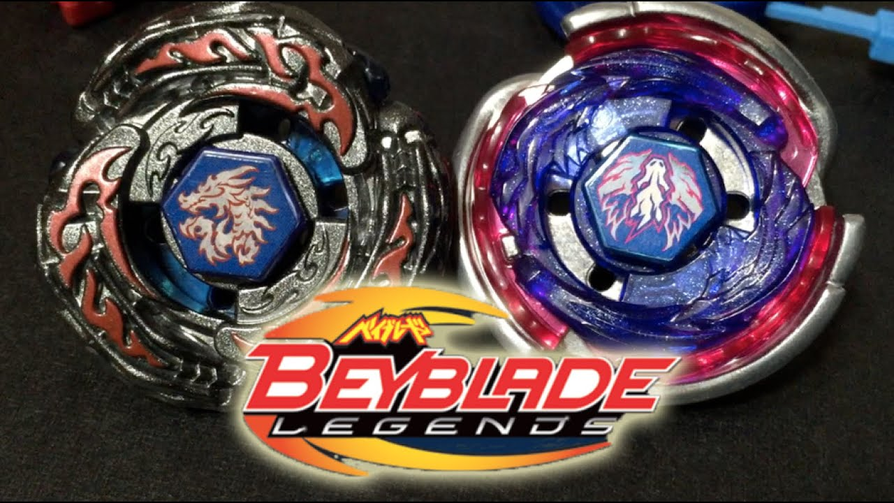 Beyblade Metal Fury Cosmic Pegasus Vs L Drago Destructor ...