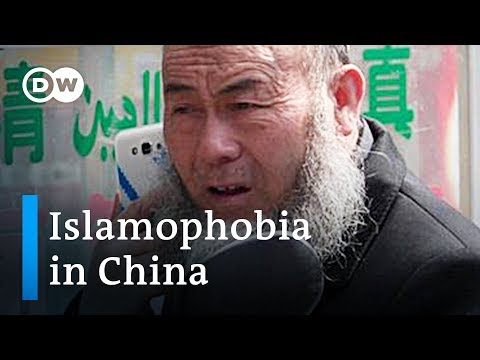 China: The problem of growing anti-muslim sentiment   DW News
