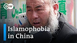China: The problem of growing anti-muslim sentiment | DW News