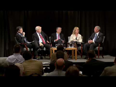 Milwaukee 2015:  Water, Jobs & the Way Forward | Program | #1 Business Panel