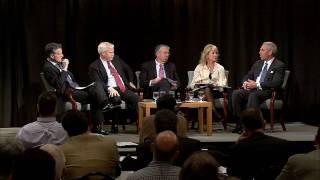 Milwaukee 2015:  Water, Jobs & the Way Forward | Program | #1 Business Panel
