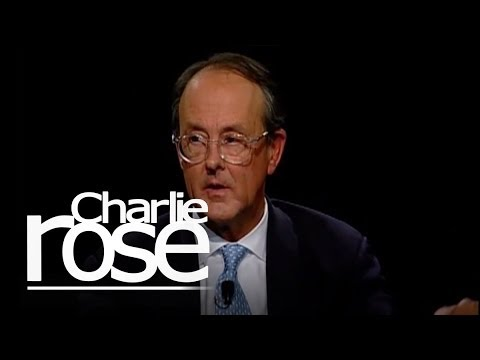 Erskine Bowles and Alan Simpson 2 | Charlie Rose