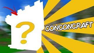 CONCONCRAFT'TA DÜKKANA RAKİP ÇIKTI !?! (w/BugraaK)