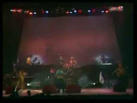 Frank Zappa - Joe's Garage (Paris 1980)