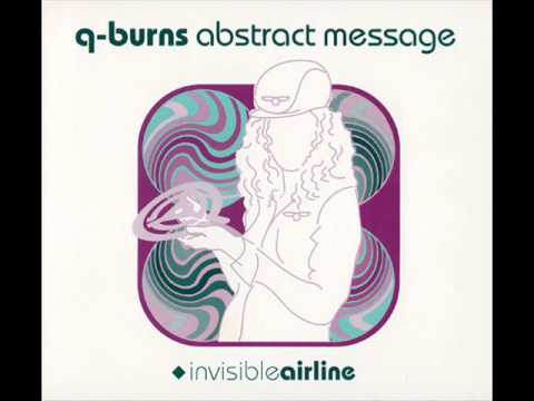 Q-Burns Abstract Message - Imprisoned Glitch (feat Swamburger)