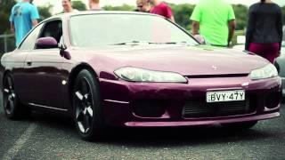 Mighty Car Mods - Meet January 2012