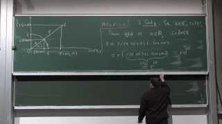 Ingenieurmathematik I - Komplex Zahlen
