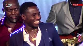 Youssou Ndour - Le Grand Bal Chez Vous - Réseaux Sociaux feat Sidy Diop - 31 Décembre 2020