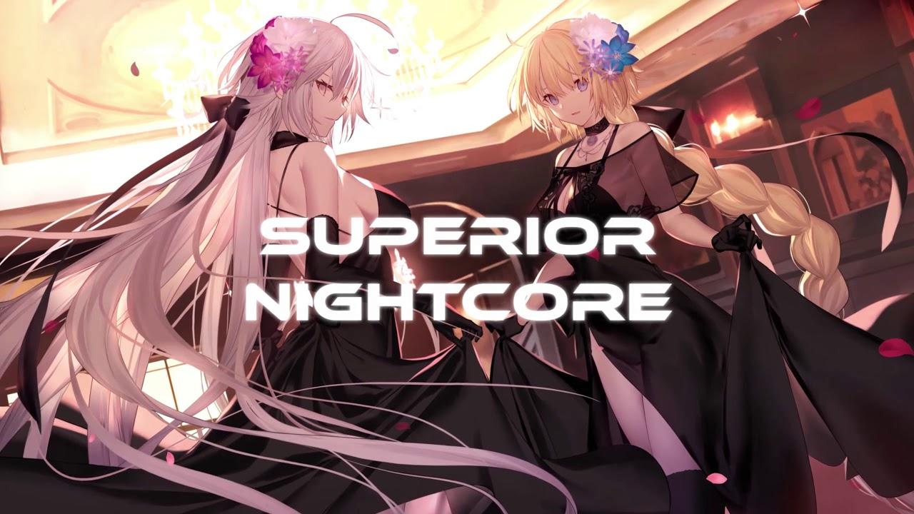 Nightcore - Mamasita (KEAN DYSSO)