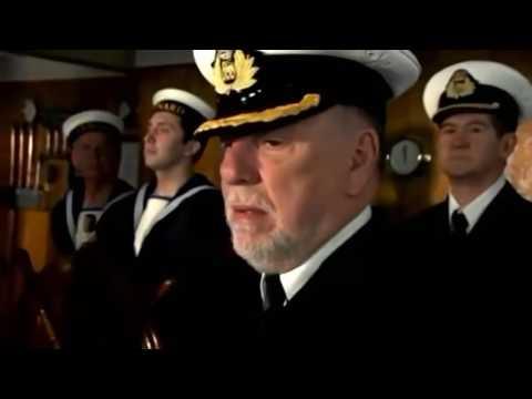 Sinking Of The Lusitania : Terror At Sea (2007) Full Movie