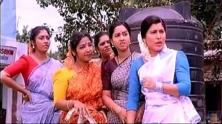 Manorama's Worst  Behaviour  - Nan Petha Magane Movie HD | Manorama Hits