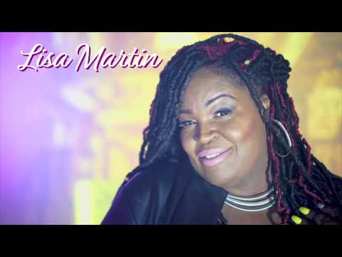 Lisa Martin - Blessings Come Down [Official Music Video]