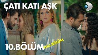 Çatı Katı Aşk - 10.Bölüm | Full HD