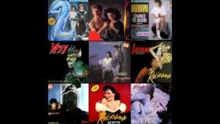 Radiorama - Desire (Original Extended Mix)