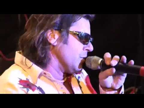 Grammy Nominee Tim Murphy    All the silence.flv