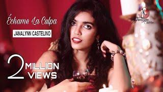 Echame La Culpa - Luis Fonsi, Demi Lovato   Janalynn Castelino