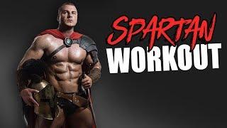 "The ""Original""  Spartan 300 Workout!"