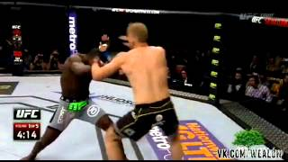 Ufc alexander gustafsson vs anthony johnson pelea gratis