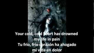 Elis - Heart in Chains (Lyrics+Sub Español)
