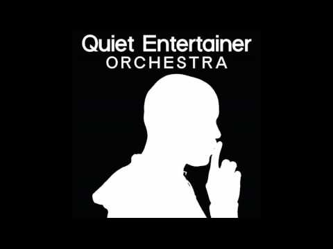 Quiet Entertainer Orchestra - Live at The East Room (bootleg)