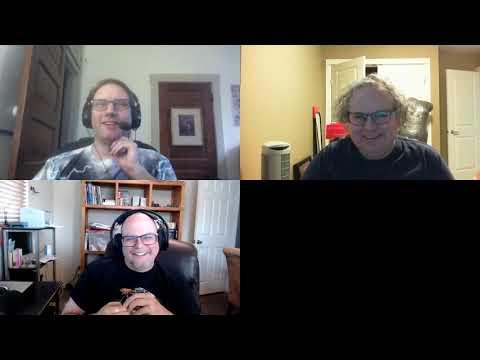Nile Empire Kickstarter Live Chat #2