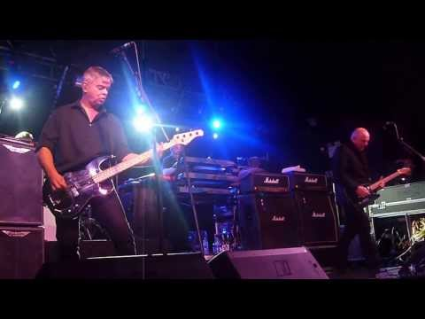 The Stranglers = Was It You