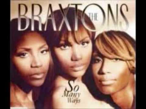 The Braxtons:  So Many Ways