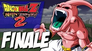 The end of the Road! FINAL FIELD BATTLE!! | Dragon Ball Z: Shin Budokai 2 (PART #22 - FINALE)