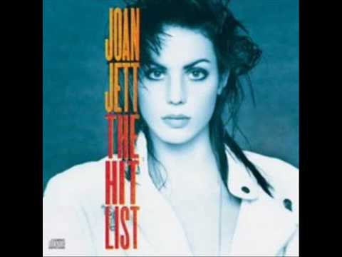 Joan Jett and the Blackhearts - Let it bleed