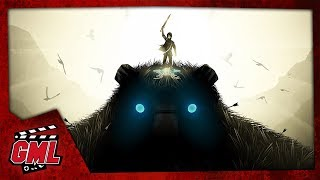 SHADOW OF THE COLOSSUS - FILM JEU COMPLET vost FR