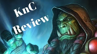 Kobolds and Catacombs Card Review: Shaman