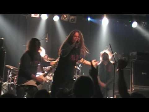 Deicide & Legion (ex.Marduk) - Lunatic of god's creation (Warsaw, Winterfest 2009)