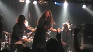 Deicide & Legion (ex.Marduk) - Lunatic of god